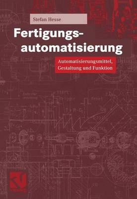Fertigungsautomatisierung (Paperback)