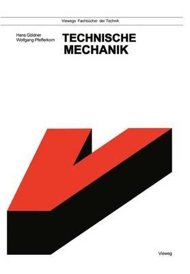 Technische Mechanik (Paperback)