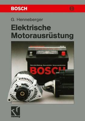 Elektrische Motorausrustung (Paperback)