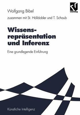 Wissensreprasentation und Inferenz - Computational Intelligence (Paperback)
