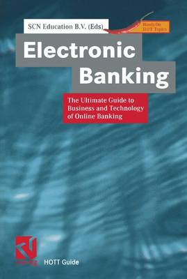 Electronic Banking: The Ultimate Guide to Online Banking - A HOTT Guide from Vieweg Publishers (Hardback)