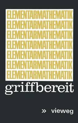 Elementarmathematik Griffbereit (Paperback)