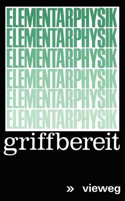 Elementarphysik Griffbereit (Paperback)