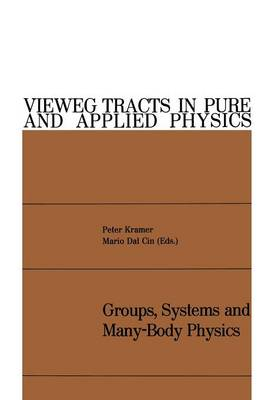Groups, Systems and Many-Body Physics - Vieweg tracts in pure and applied physics 4 (Paperback)