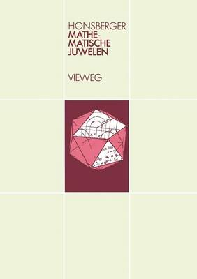 Mathematische Juwelen (Paperback)