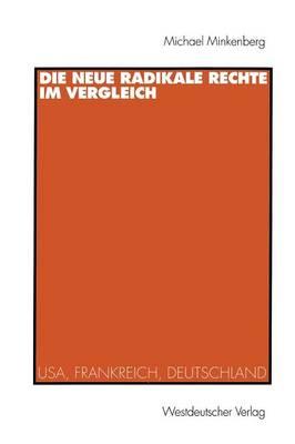 Die Neue Radikale Rechte im Vergleich (Paperback)