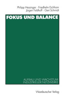 Fokus und Balance (Paperback)