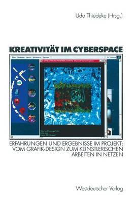 Kreativitat im Cyberspace (Paperback)
