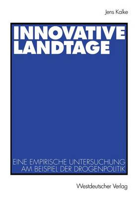 Innovative Landtage (Paperback)