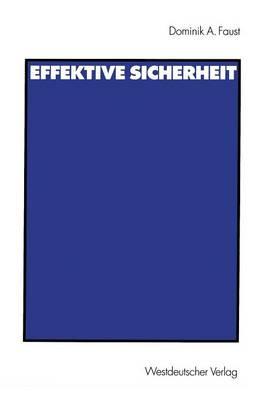 Effektive Sicherheit (Paperback)