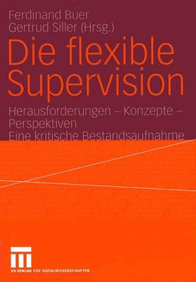 Die Flexible Supervision (Paperback)
