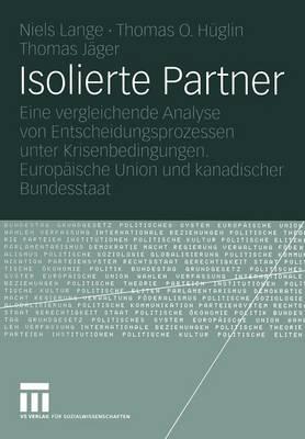 Isolierte Partner (Paperback)