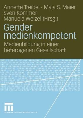 Gender Medienkompetent (Paperback)