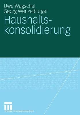 Haushaltskonsolidierung (Paperback)