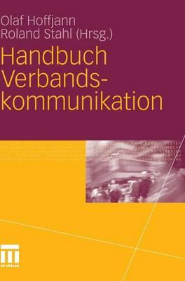 Handbuch Verbandskommunikation (Hardback)