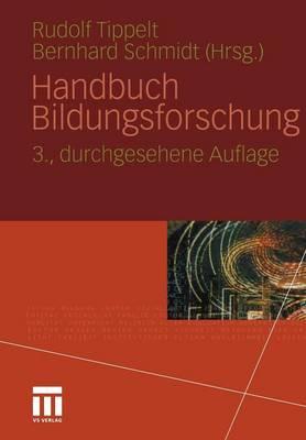 Handbuch Bildungsforschung (Hardback)