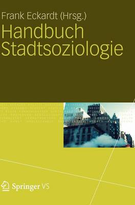 Handbuch Stadtsoziologie (Hardback)