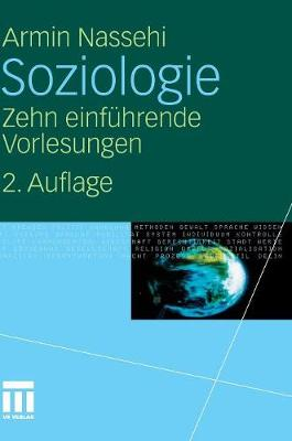 Soziologie: Zehn Einf�hrende Vorlesungen (Hardback)