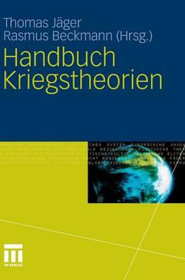Handbuch Kriegstheorien (Hardback)