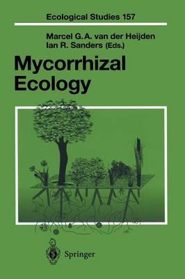 Mycorrhizal Ecology - Ecological Studies 157 (Paperback)