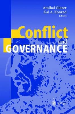 Conflict and Governance (Hardback)