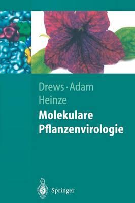 Molekulare Pflanzenvirologie - Springer-Lehrbuch (Hardback)