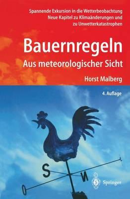 Bauernregeln (Paperback)