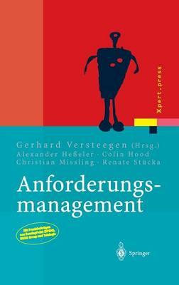 Anforderungsmanagement (Paperback)