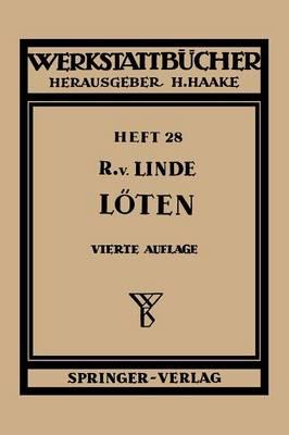 Das L ten - Werkstattba1/4cher 28 (Paperback)