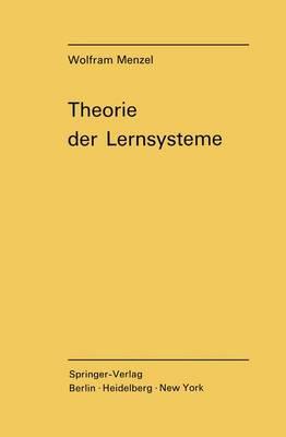 Theorie der Lernsysteme (Paperback)