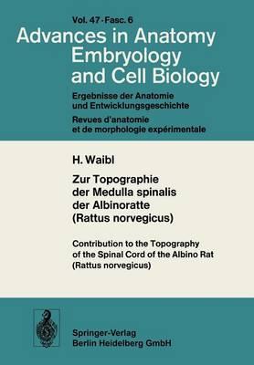 Zur Entwicklung Der Chorioallantoismembran Des H hnchens - Advances in Anatomy, Embryology and Cell Biology 47/1 (Paperback)