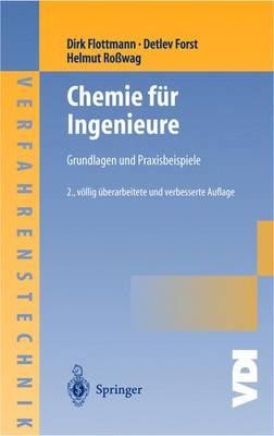 Chemie Fur Ingenieure (Hardback)