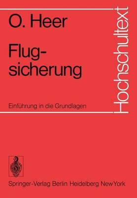 Flugsicherung - Hochschultext (Paperback)