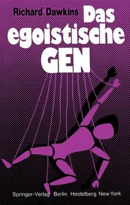 Das Egoistische GEN (Paperback)