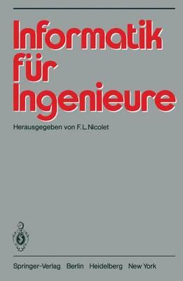Informatik fur Ingenieure (Paperback)