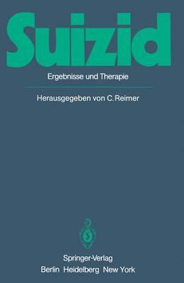 Suizid (Paperback)