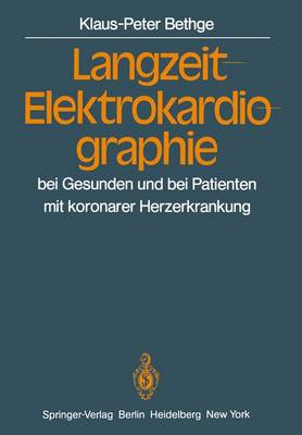 Langzeit-Elektrokardiographie (Paperback)