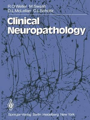 Clinical Neuropathology (Hardback)