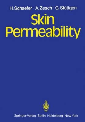 Skin Permeability (Paperback)