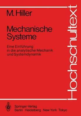 Mechanische Systeme - Hochschultext (Paperback)