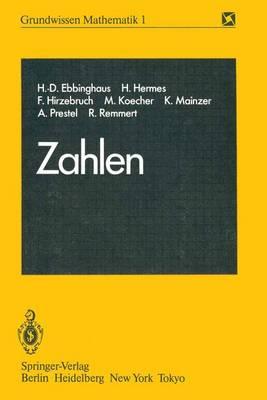 Zahlen - Grundwissen Mathematik 1 (Paperback)