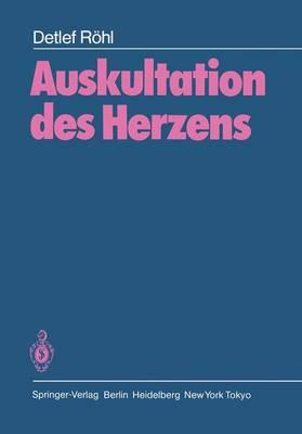 Auskultation des Herzens (Paperback)