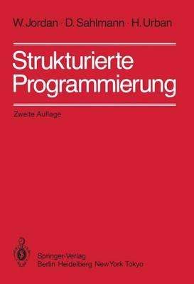 Strukturierte Programmierung (Paperback)