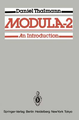 Modula-2: An Introduction (Paperback)