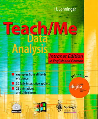 Teach / Me: Intranet Edition: Data Analysis (CD-ROM)