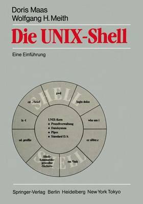 Die UNIX-shell (Paperback)