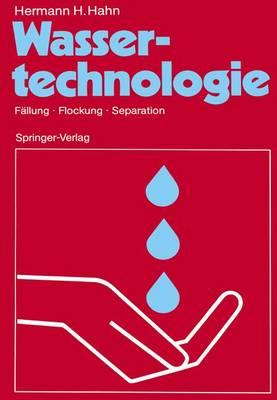 Wassertechnologie (Paperback)