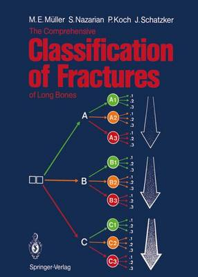 The Comprehensive Classification of Fractures of Long Bones (Paperback)