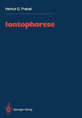 Iontophorese (Paperback)
