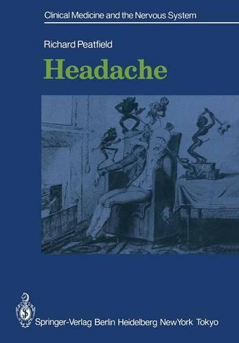Headache (Paperback)